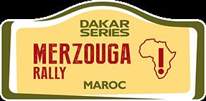 Rally Merzouga