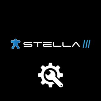 Accesorios Stella EVO