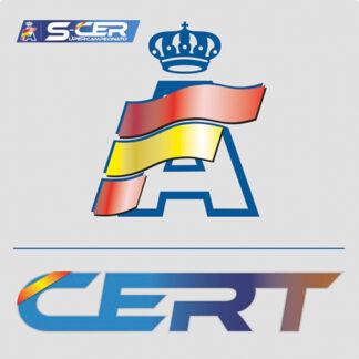 CERT - S-CER