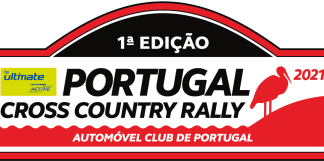 BP Ultimate Portugal Cross Country Rally